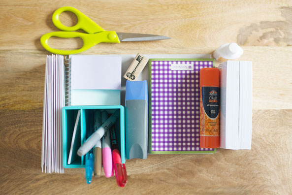 home-organize-photo
